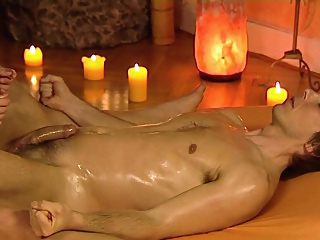 Handjob Then Intimate Massage blowjob european handjob
