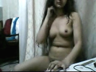 Hawt Indian Legal Age Teenager on livecam indian straight