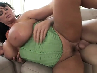 INDIANNA JAYMES big ass big tits hd