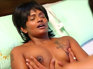 Cheating wives amateur asian ebony