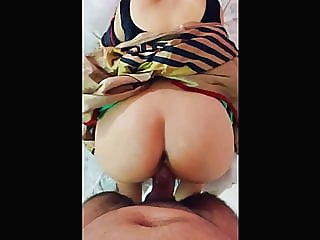 Lockdown Mei Biwi Ko Jamkar Choda (Hindi Audio) asian cumshot indian