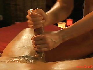 The Art Of The Handjob handjob interracial indian