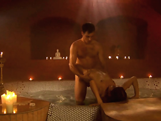 Bold Sexuality On Display In Asia brunette erotic hd