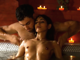Indian Lovers Making Real Progress fingering hd indian