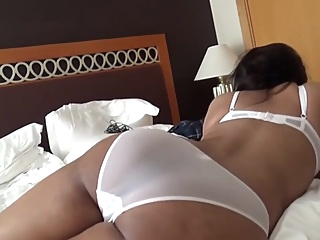 Fucking an Indian Aunty amateur indian straight