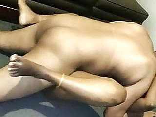indian wife shared with hubby's friend(on floor) - part 1 bbw indian wife