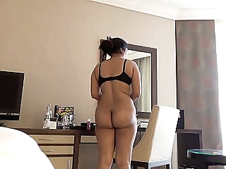 Desi sub post fucked booty amateur big ass hd