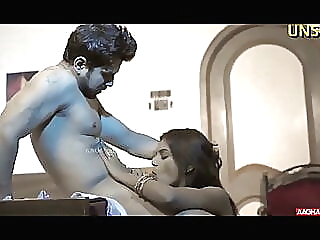 Rishi uncut Indian webseries porn squirting gaping indian