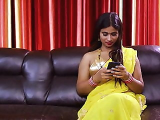 Madam Anjali, web series 2021 bbw fingering nipples