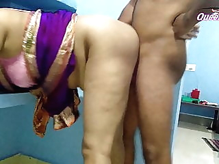 First Time Queen Sonali Has Painful Sex In Blue Saree, cum on boobs asian blowjob cumshot